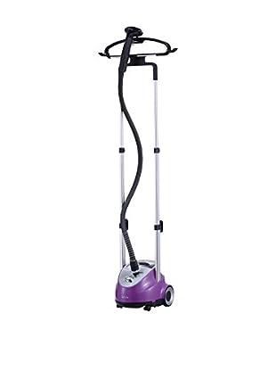 SALAV GS42-DJ Professional Series 1500-Watt Garment Steamer, Purple