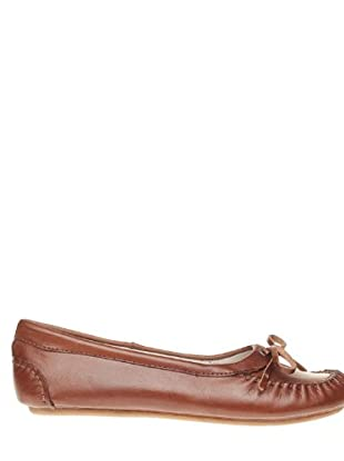 Giceri Mocasines (marrón)