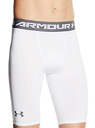 Under Armour Pantalón Interior Técnico Ua Hg Armour Long Comp Short