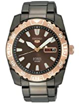 Seiko Men's SRP172 Automatic Watch