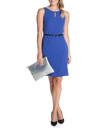 ESPRIT Collection Vestido Fernando (Azul)