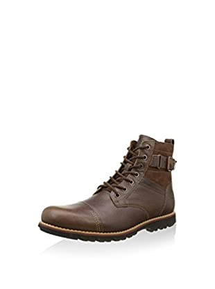 Timberland Boot Side Zip Boot Nwp Dark