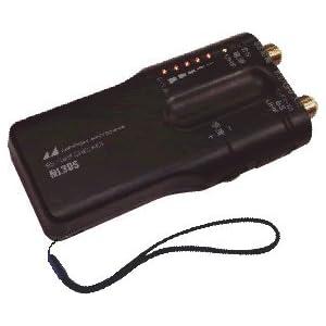日本アンテナ 家庭用受信機器 BS/UHFチェッカー NL30S