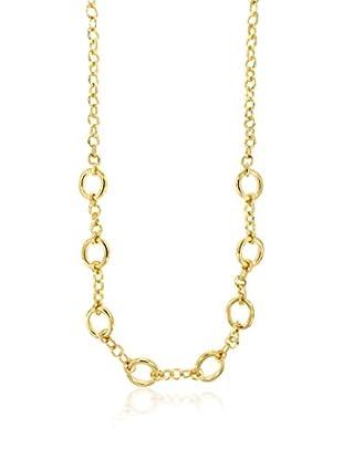 ETRUSCA Halskette 63.5 cm goldfarben