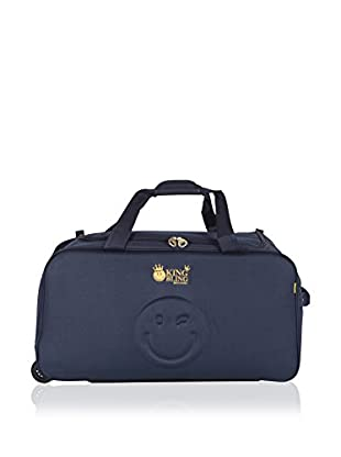 SMILEY Trolley Tasche    30  cm