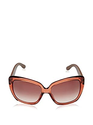 Marc by Marc Jacobs Sonnenbrille 358/ S_43D (58 mm) braun