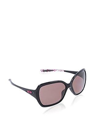 OAKLEY Sonnenbrille Polarized OO9167-09 (68 mm) schwarz