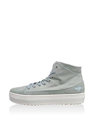 KangaROOS Hightop Sneaker K-Mid Plateau 5072