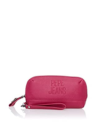 Pepe Jeans Neceser Embroidery Fucsia