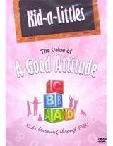 Kid-a-Littles: A Good Attitude