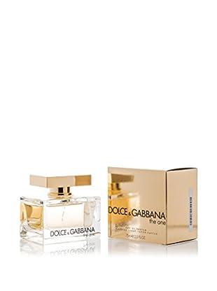 Dolce & Gabanna Damenparfüm The One 75 ml, Preis/100 gr: 93.26 EUR