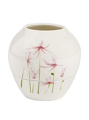 Villeroy & Boch AG Teelicht Little Gallery Pink Blossom weiss / bunt