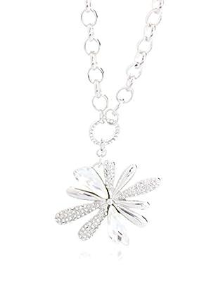 Laura Bruni Halskette  kristall