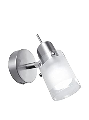EVERGREEN LIGHTS Lámpara de Pared/Techo Elis AP1 Plateado