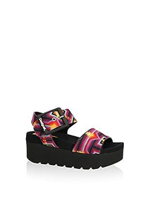 Desigual Keil Sandalette Maui