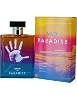 Beverly Hills 90210 Touch Of Paradise By Edt Spray 3.4 OZ