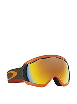 OAKLEY Skibrille OO7047-10 orange