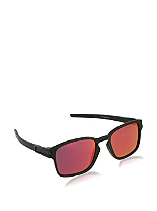 Oakley Occhiali da sole Latch Sq (52 mm) Nero