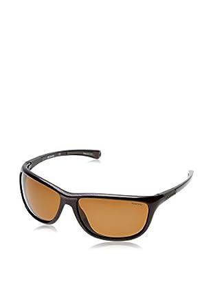 Columbia Sonnenbrille Riga (62 mm) weinrot/schwarz