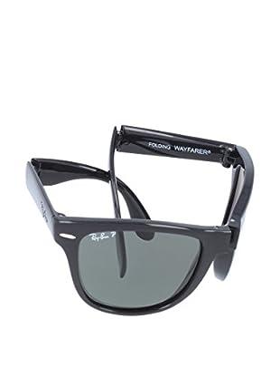 Ray-Ban Sonnenbrille Mod. 4105 601/58 schwarz