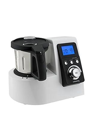 H.koenig Robot De Cocina Hkm1032 Blanco