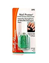 Sally Hansen - Nail Protex - 3095 VITAMIN FORTIFIED STRENGTHENER