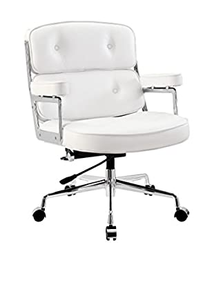 Modway Remix Office Chair (White)