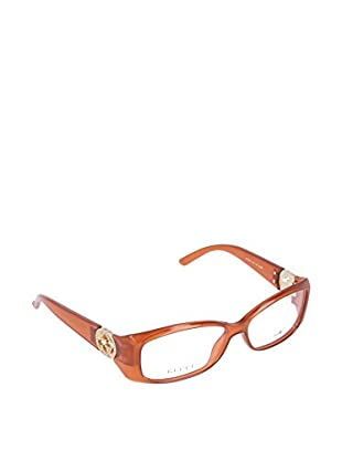 Gucci Gestell 3557L46 orange 55 mm