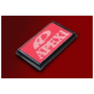 【クリックで詳細表示】APEXI POWER INTAKE FILTER(アペックス パワーインテークフィルター) 純正交換タイプ フォレスター SH5 EJ20 503-F101
