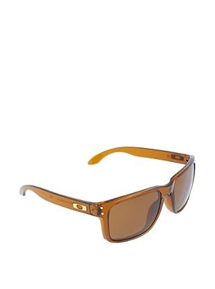 Oakley Gafas de Sol Holbrook Caramelo