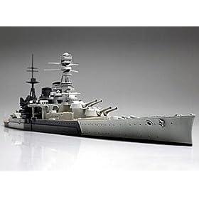 1/700 ウォーターラインシリーズ イギリス海軍 巡洋戦艦 レパルス: おもちゃ&ホビー