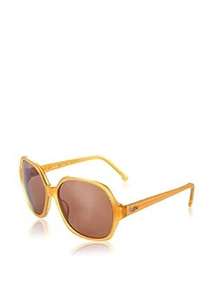 LACOSTE Sonnenbrille L613S gelb