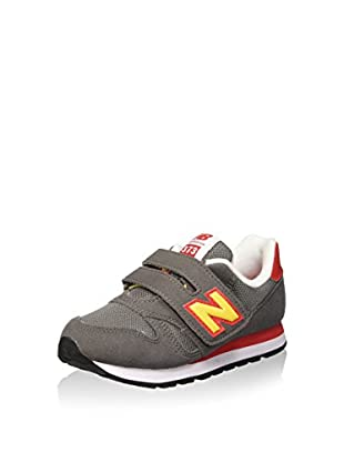 New Balance Sneaker Nbkv373Top
