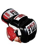 TITLE MMA GEL? Bag Gloves, L