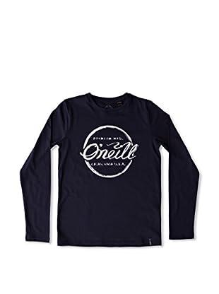 O´Neill Camiseta Lb Hand Made (Azul Marino)