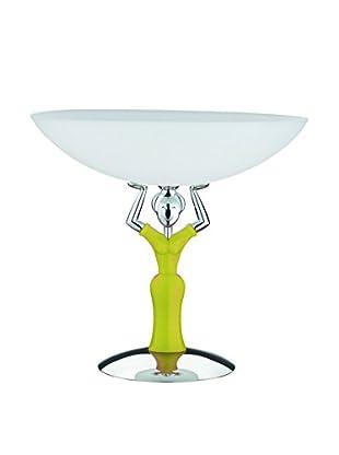 Casa Bugatti Yellow Campagnuola Bowl