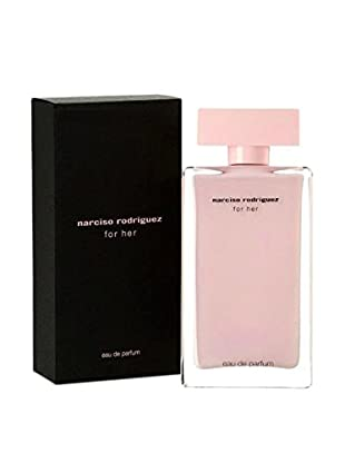 NARCISO RODRIGUEZ Eau de Toilette Damen For Her 150 ml, Preis/100 ml: 61.96 EUR
