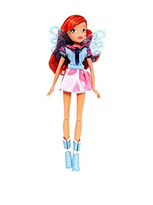 Giochi Preziosi Puppe Winx Fairy School - Bloom