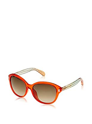 Marc by Marc Jacobs Sonnenbrille 762753479686 (57 mm) orange