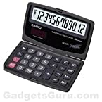 Casio Portable SX-220 Calculator