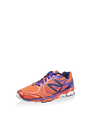 New Balance Sneaker M1080Ro4 orange/blau EU 40.5 (US 7.5)