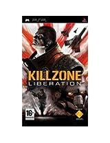 Killzone: Liberation PSP Console Game