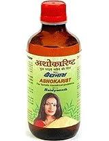 Baidyanath Ashokarishta 450 ML