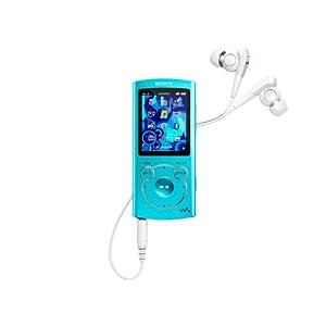 SONY ウォークマン Sシリーズ 32GB ブルー NW-S766/L
