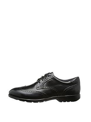 Rockport Zapatos derby Total Motion Wingtib