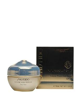 Shiseido Tagescreme Total Protective 15 SPF 50.0 ml, Preis/100 ml: 398 EUR