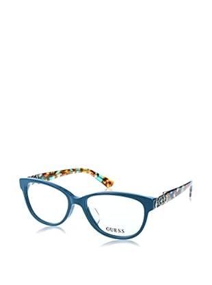 GUESS Gestell 2491 (53 mm) blau