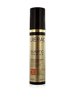 Lierac Anti-Aging Pflegecreme Sunific Premium 30 SPF  50 ml, Preis/100 ml: 61.9 EUR