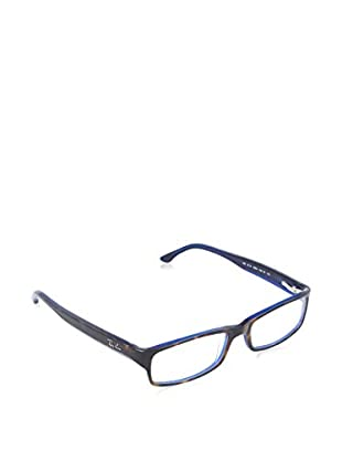 Ray-Ban Gestell 5114 (52 mm) havanna