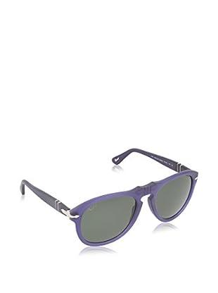 Persol Gafas de Sol Polarized 649 902058 (54 mm) Violeta